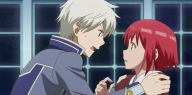 Mon top 20 des couples de mangas ! ~ part 3 ~