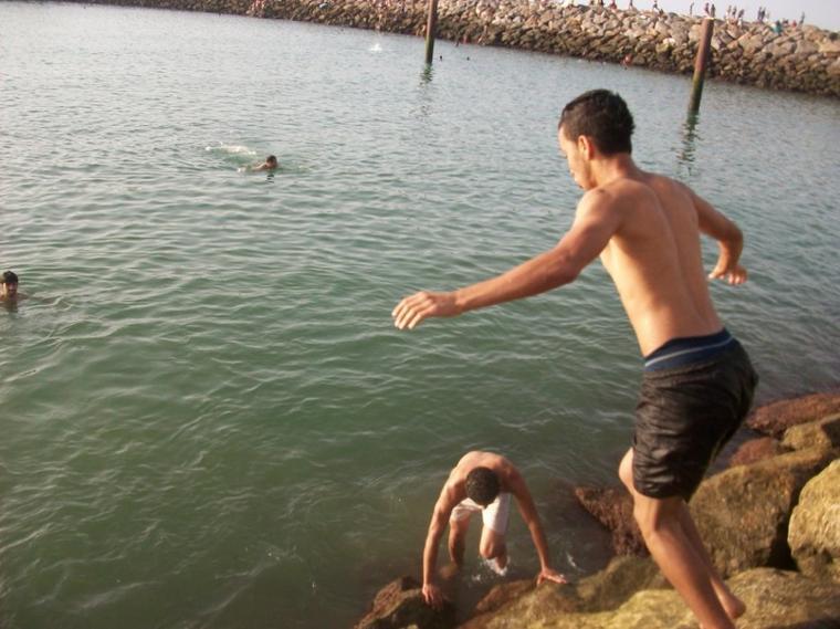 La Playa ;)