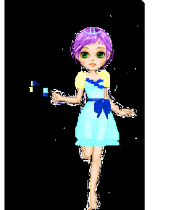 Vive le Pixel Art /O