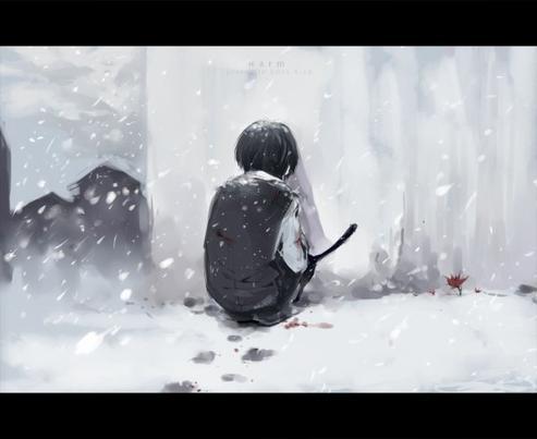 ~ Sous les Neiges de Décembre - Fiction by Edelweiss ~
