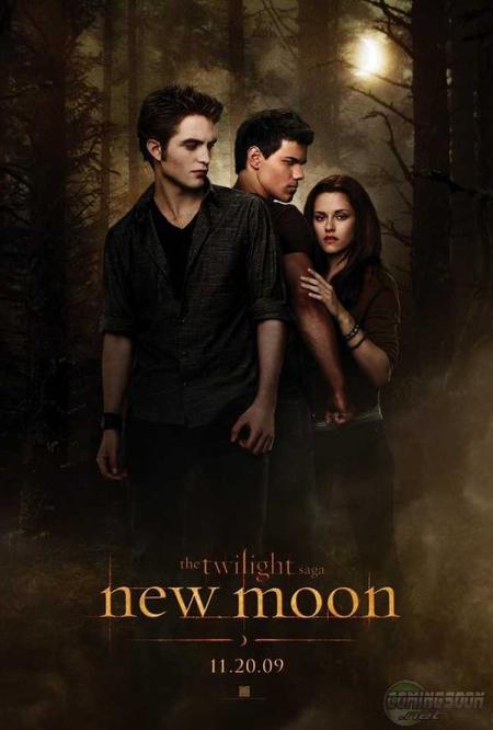 Twilight - Chapitre II - Tentation