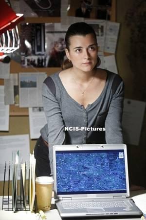 NCIS 10x20 Chasing Ghosts Promo (Vidéo + photos)♥