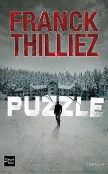 Franck THILLIEZ Puzzle