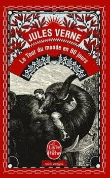Jules VERNE Le tour du monde en 80 jours