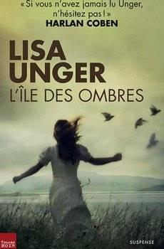 Lisa UNGER L'île des ombres