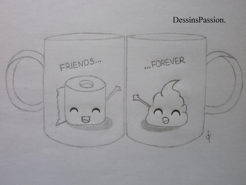 Friends Forever :D