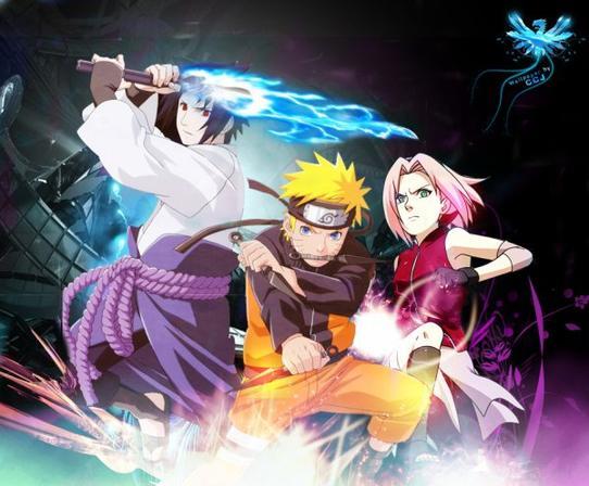 Chapitre 1: Naruto va t il faire une bêtise?