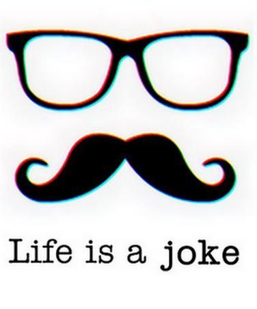 La vie est une blgue !!    †