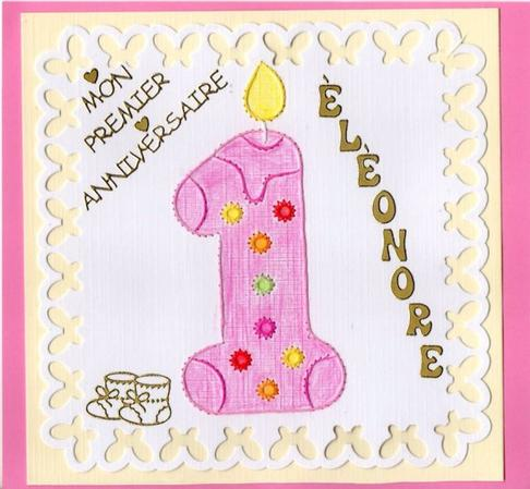 617 # carte d'anniversaire