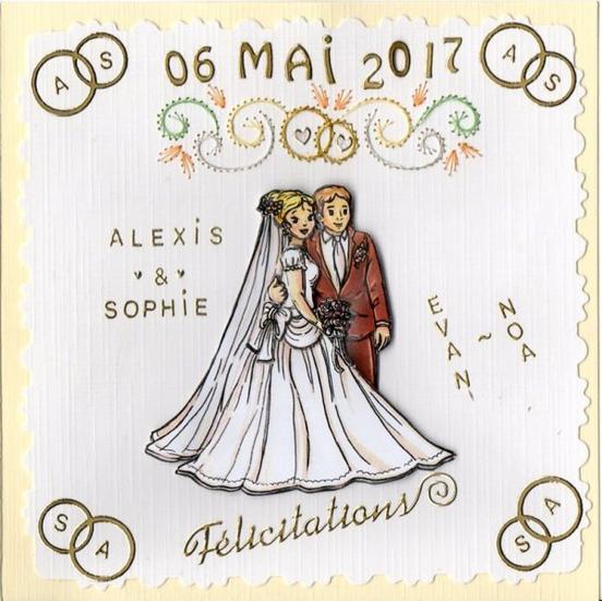 634 # mariage