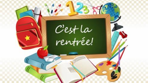 642 # rentrée des classes 2017-2018