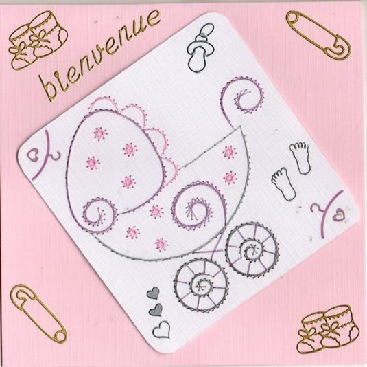 646# carte de naissance Léna
