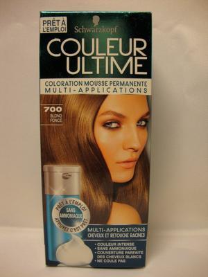 Quelle coloration pour cheveux selon mes besoins ?
