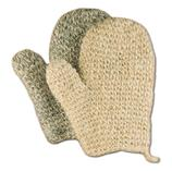 Le gant de crin