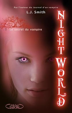Night World, tome 1 de L.J. Smith