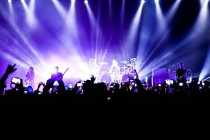 Review : Evanescence - Net Live tonight, Brasilia/BR 20/04/17  Partie III