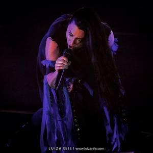 Review : Evanescence - Vivo Rio, Rio/BR 22/04/17  Partie II