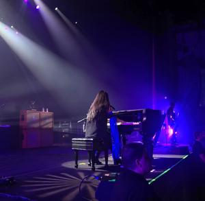 Review : Evanescence - Vivo Rio, Rio/BR 22/04/17  Partie III