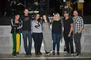 Review : Evanescence - Espaço das Américas, Sao Paulo/BR 23/04/17  Partie IV