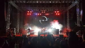 Review : Ev - Ágora Casa del la Cultura, Quito/Equateur 27/04/17  Partie I
