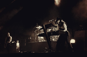 Review : Evanescence - Tecnopolis Buenos Aires/Argentine 02/05/17 Partie I