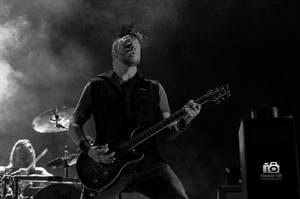 Review : Evanescence - Festival Vivo El Rock, Lima/Pérou 29/04/17  Partie IV