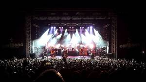 Review : Evanescence - Caribana Festival/Suisse 07/06/17  Partie I