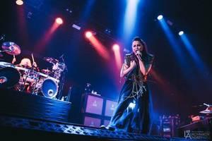 Review : Evanescence - Saint-Pétersbourg/Russie 23/06/17  Partie I