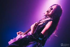 Review : Evanescence - Saint-Pétersbourg/Russie 23/06/17  Partie II