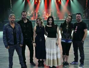 Review : Evanescence - Stereo Plaza, Kiev/Ukraine 26/06/17  Partie I