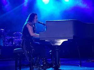 Review : Evanescence - Bucarest/Roumanie 29/06/17  Partie I