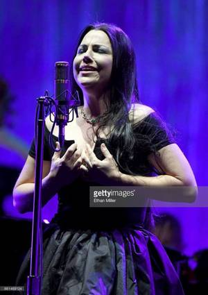 Review : Evanescence/Synthesis Live - Las Vegas 14/10/17 Partie III