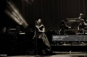 Review : Evanescence/Synthesis Live - Las Vegas 14/10/17 Partie V