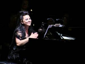 Review : Evanescence/Synthesis Live - News Orleans 23/10/17 Partie I