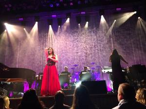 Review : Evanescence/Synthesis Live - Nashville 25/10/17 Partie III