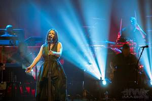 Review : Evanescence/Synthesis Live - Irving 22/10/17 Partie III