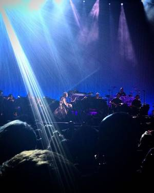Review : Evanescence/Synthesis Live - Charlotte 28/10/17 Partie I