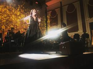 Review : Evanescence/Synthesis Live - Pittsburgh 30/10/17 Partie I