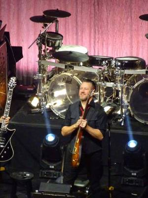 Review : Evanescence/Synthesis Live - Oxon Hill 31/10/17 Partie II