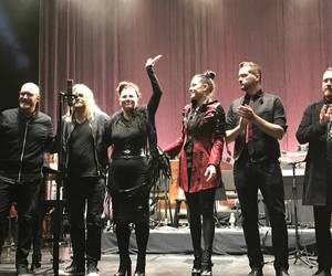 Review : Evanescence/Synthesis Live - News Orleans 23/10/17 Partie III