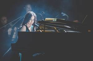Review : Evanescence/Synthesis Live - Boston 05/11/17 Partie III