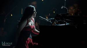 Review : Evanescence/Synthesis Live - Mashantucket 03/10/17 Partie III