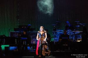 Review : Evanescence/Synthesis Live - Bethlehem 07/11/17 Partie I