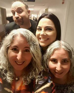 Review : Evanescence/Synthesis Live - Baltimore 08/11/17 Partie II
