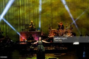Review : Evanescence/Synthesis Live - Brooklyn 10/11/17 Partie II