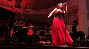 Review : Evanescence/Synthesis Live - Carmel 02/12/17 Partie I