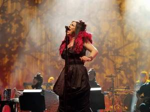 Review : Evanescence/Synthesis Live - St.Louis 03/12/17 Partie I