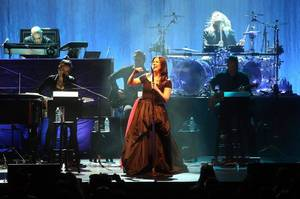 Review : Evanescence/Synthesis Live - Chicago 30/11/17 Partie III