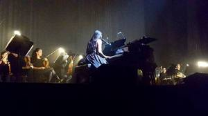 Review : Evanescence/Synthesis Live - Minneapolis 05/12/17 Partie I