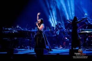 Review : Evanescence/Synthesis Live - Minneapolis 05/12/17 Partie III